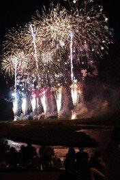 天竜かっぱ祭り