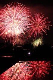 【2020年中止】第73回日田川開き観光祭