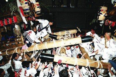 貴布禰神社夏季大祭
