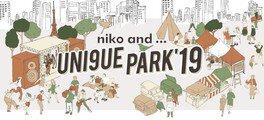 niko and ... UNI9UE PARK'19