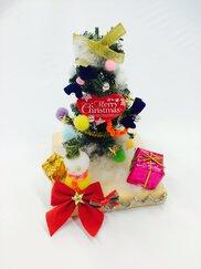 LEDクリスマスツリー