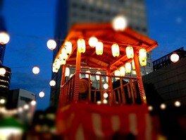 【2020年開催なし】第32回大崎ニューシティ盆踊り大会&サマーフェスタ