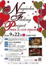 婚活応援ナガオカフィーリングプロジェクト