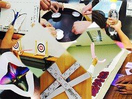 倉敷科学センター わくわく実験室「ドライアイスでクールに実験」
