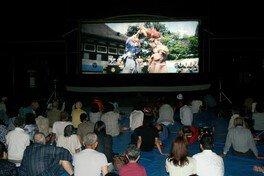 第43回湯布院映画祭