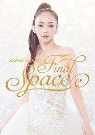 namie amuro Final Space(大阪会場)