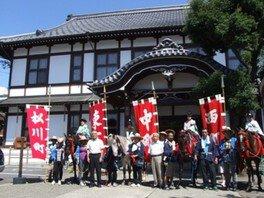 中野祇園祭