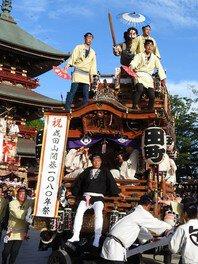 成田祇園祭<中止となりました>