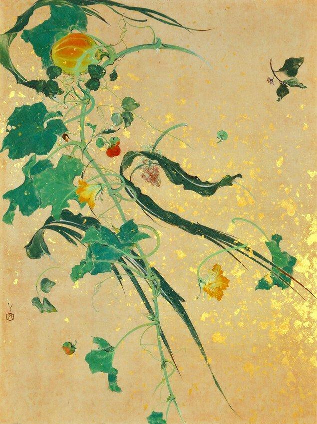生誕135年記念 川端龍子展 ―衝撃の日本画