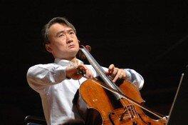 ジャン・ワン 無伴奏チェロ・リサイタル