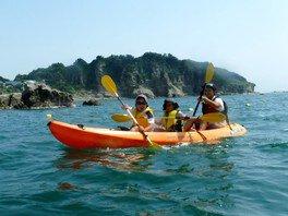 海の世界を探検!葉山で海遊びキャンプ(夏休み・2泊3日)