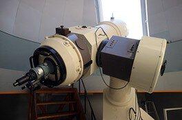 月光天文台 夏の星空観望会