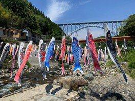 5日間の農山村ボランティア「若葉のふるさと協力隊」in宮崎