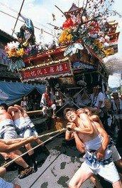 日田祇園祭<中止となりました>