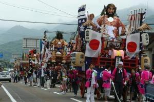 根崎神社例大祭<中止となりました>