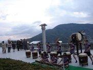 朝日山新春祭