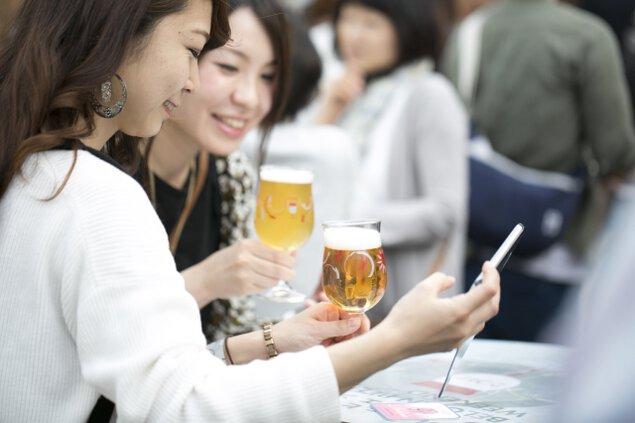 ベルギービールウィークエンド2019 名古屋