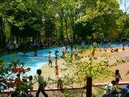 国営武蔵丘陵森林公園 水遊び場