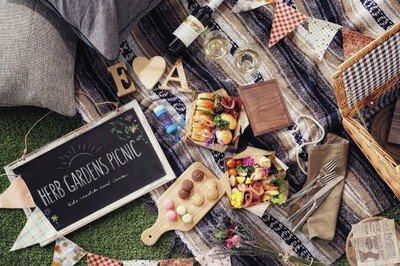 ガーデンピクニック2020 - 春 -