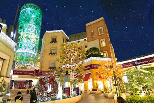 Christmas at LA CITTADELLA 2018 ~ラ チッタデッラのクリスマス~