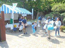 第6回東京港野鳥公園フェスティバル