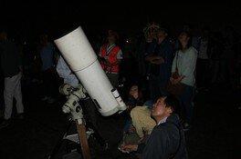 福岡県青少年科学館 市民天体観望会(8月)