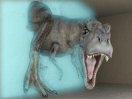 マリタイムプラザ 恐竜ランド 第2章