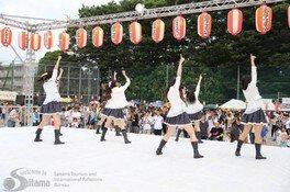 大宮夏まつり 第23回東大宮サマーフェスティバル