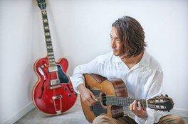 小沼ようすけ ギターソロ