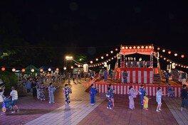 サマーフェスティバル in 砺波チューリップ公園<中止となりました>