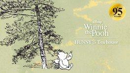 『Winnie the Pooh』HUNNY'S Tea house