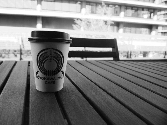 豊川稲荷カフェ