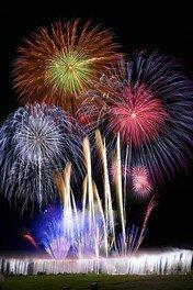 【2020年中止】イーハトーブフォーラム2019 光と音のページェント 花火ファンタジー