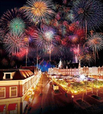 【2020年開催なし】第5回 春の九州一花火大会