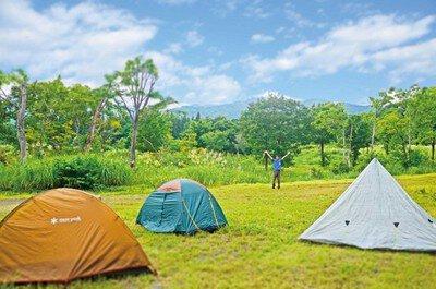 Mori CAMP 2019