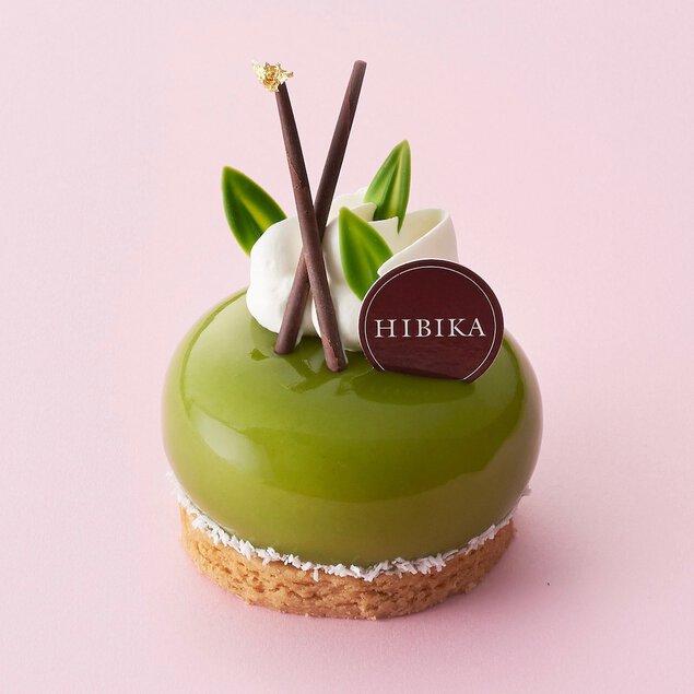 「HIBIKA」2019 春の四季菓子