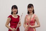 第328回市民サロンコンサート  フルートデュオコンサート