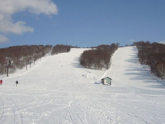 秋田八幡平スキー場 オープン<中止となりました>