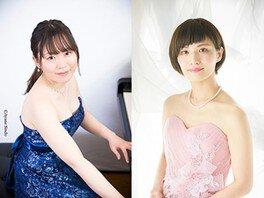 第322回市民サロンコンサート  ピアノ ソロ・連弾 コンサート ~風薫る調べ~