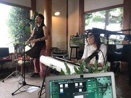 奈良生駒山ロアジス 植物音楽に触れよう 大地の音楽祭