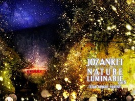Jozankei Nature Luminarie 「STAR BRIGHT FOREST」