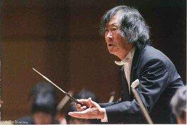 小林研一郎指揮×大阪フィルハーモニー交響楽団 「3大交響曲の夕べ」