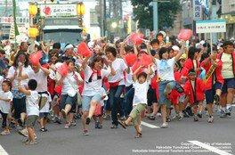 開港162周年記念 函館港まつり<中止となりました>