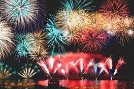 【2020年開催なし】江の川祭 花火大会