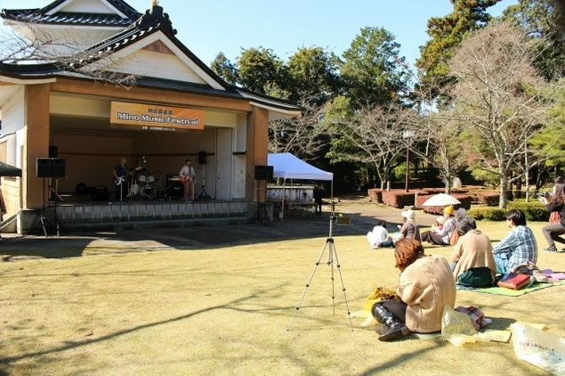 第13回 春の音楽祭 Sakura Rock Fes 2019