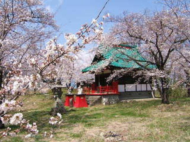 正の木稲荷神社