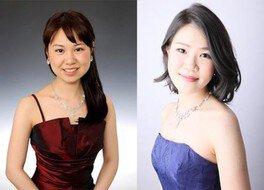 第335回市民サロンコンサート ~歌とピアノの調べ~
