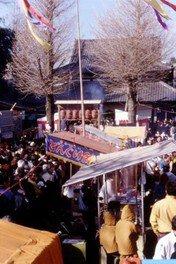 板橋地蔵尊大祭<中止となりました>
