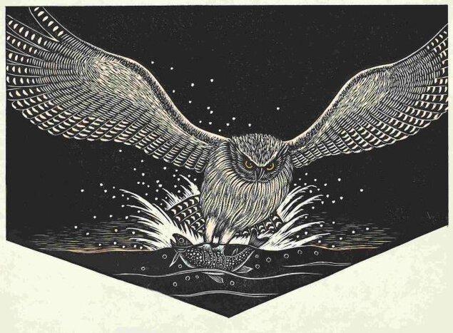 帯広美術館開館30周年記念「手島圭三郎 絵本原画展 森といのちの交響詩」