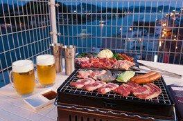 SKY BEER BBQ-スカイビアバーベキュー-